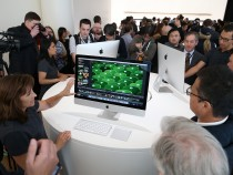 2016 iMac To Sport AMD 400 Series GPU To Support VR Capability