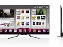 LG Google TVs 2013