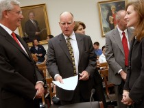 House Holds Hearing On EPA Enforcement Of Greenhouse Gases