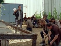 'The Walking Dead' Season 7 Spoilers: Details For First 10 Episodes Of The Season Allegedly Leaked; Glenn And Abraham To Die In Season Premiere?