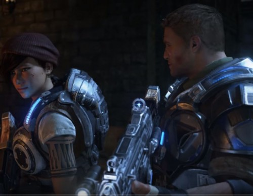 Gears of War 4 ultimate editions costs a $99.99 version and a $249.99 edition that includes a premium statue coupled with the base game.