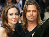 Angelina Jolie Files For Divorce From Brad Pitt; Actress' Father Believes 'Something Very Serious Happened'