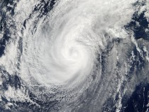 Global Warming: Warmer Seas Increasing Storms And Hurricanes