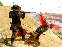 Red Read Redemption 2 Is Called Legends Of The West? To Sport VR Capability