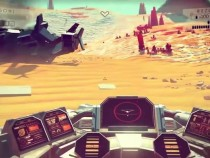 No Man's Sky Is Dead: Sean Murray & Hello Games' Absence Confirms It