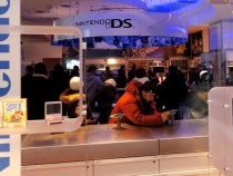 Holiday Demand For Nintendo Wii Creates Shortages