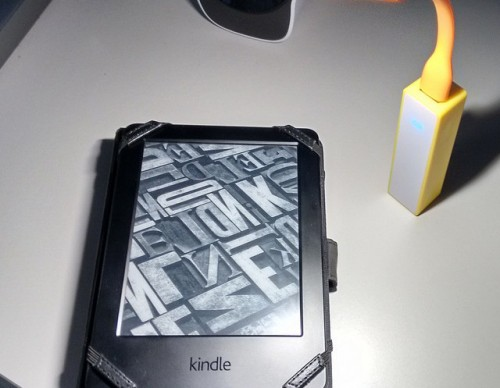 Kindle Books Sold At Brick And Mortar Stores