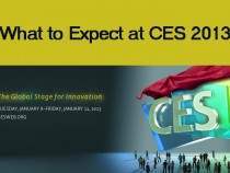 What to Expect at CES 2013