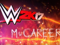 WWE 2K17 MyCareer Trailer