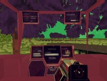 Here's How No Man's Sky Looks In Doom Universe