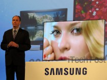 Samsung LED F8000 Smart TV