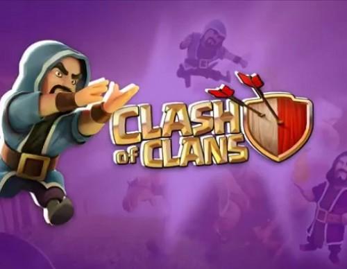 Clash Of Clans October Update