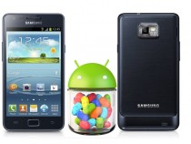 New Galaxy S2 Plus Brings Jelly Bean to Samsung's Phone