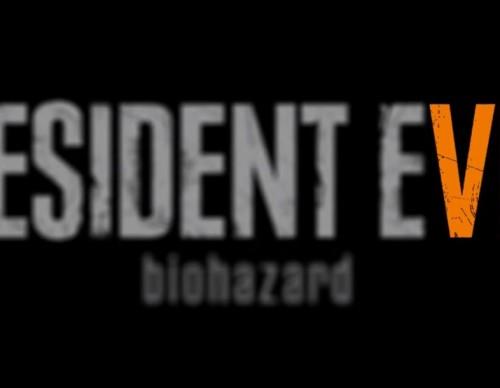 RESIDENT EVIL 7 Gameplay (Gamescom 2016)