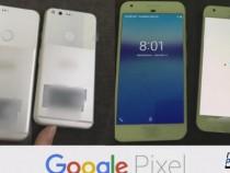 Google Pixel X, Pixel XL Arriving On October 4: Specs And Design Review