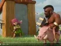 Attack of the Hog Rider