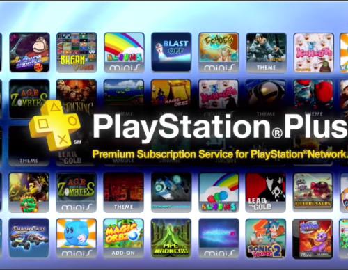 PlayStation Plus May 2017 Lineup Predictions