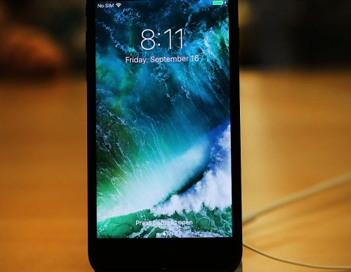 iPhone 7 Speed Test Reveals Apple's Flagship Is Faster Than The LG V20