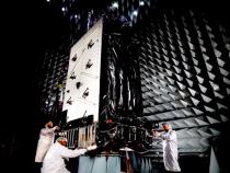 Air Force's GPS III Satellite