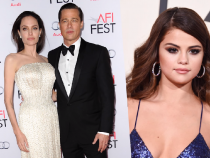 Brad Pitt, Angelina Jolie Divorce Updates: Selena Gomez Causes Rift; Actor Vows Wife Had 'No Chance' In Sole Custody?
