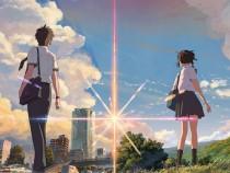 Makoto Shinkai's 'Your Name' Hits 10 Billion in Japan; Movie Slated For US Release