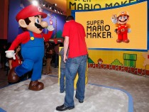 Annual Gaming Industry Conference E3 Takes Place In Los Angeles