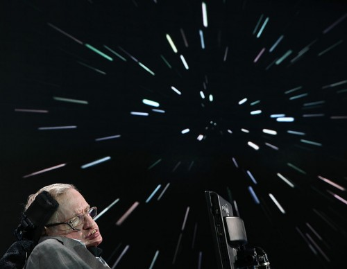 New Space Exploration Initiative 'Breakthrough Starshot' Announcement