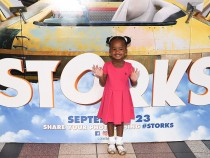STORKS Private Screening Hosted by The Ludacris Foundation