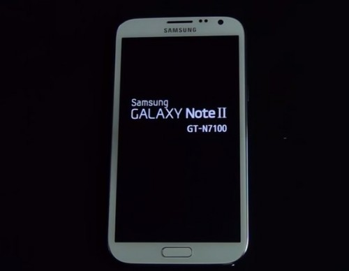 Samsung Galaxy Note 2 Catches Fire On Singapore-Chennai IndiGo Flight