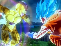 Dragon Ball Xenoverse 2 Beta Review; Pretty Much The Same With Xenoverse 1?