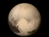 Pluto Might Have Undiscovered Sea Beneath Its Surface, Study Suggests