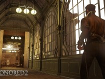 Dishonored 2 Strategy To Kill Delilah Easily