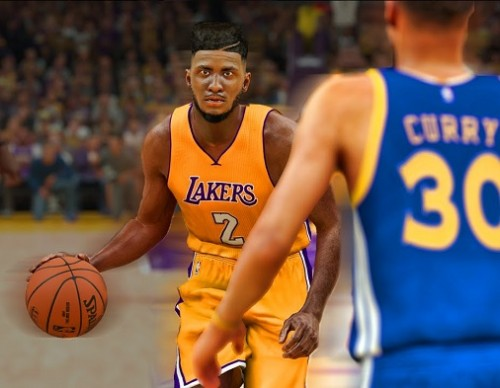 NBA 2K17 Guide: How To Easily Achieve 99 Overall on MyCareer