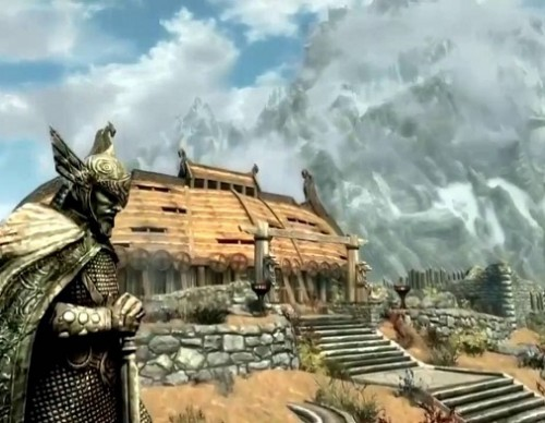 Skyrim Remastered Update: 4 Things We Know So Far