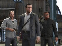 Grand Theft Auto 5 is rumored to include full-blown MMO by 2020.