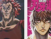 'Baki The Grappler' To Release New Anime Following Manga's 25th Anniversary
