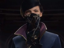 Dishonored VR Is Under Way? Developers Hinted Some Details
