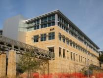 AMD's Lone Star campus in Austin, Texas