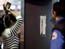 TSA Body Image Scanner