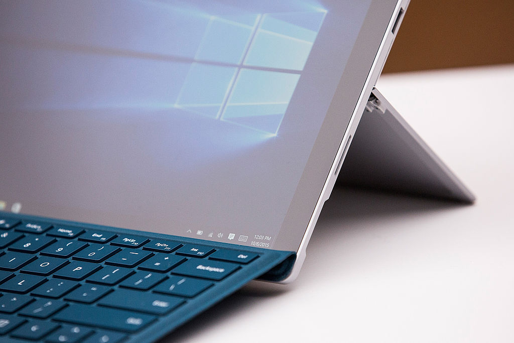 Surface Pro 4 On A Discount, Pro 5 Coming Soon?