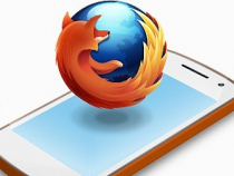 Mozilla's Firefox mobile operating system