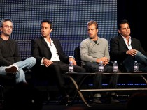 2010 Summer TCA Tour - Day 1