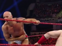 WWE Clash Of Champions News And Update: Cesaro And Sheamus Battle Ended After Both Were Too Injured To Continue