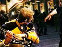 Sneak Peak at Dead Rising 2