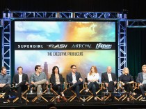 'Arrow,' 'The Flash,' 'Supergirl,' 'Legends Of Tomorrow' Crossover