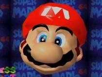 Super Mario 64 100% Walkthrough Part 1 - Bob-omb Battlefield