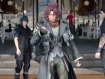 Final Fantasy 1 reportedly boasts impressive set-pieces in the opening chapters.
