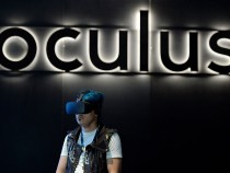 Oculus Rift Losed More VR Dev Support