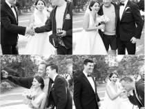 Tom Hanks Photobombs Wedding: See The Adorable Photos!