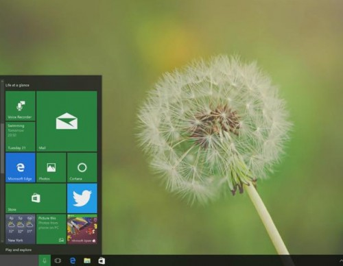 Windows 10 Improves Product Security, AI To Further Improve Company